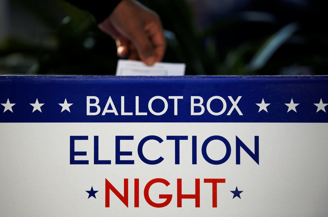 數據顯示,美國總統大選已有超過5,000萬名美國選民投票,投票速度之快前所未見,...