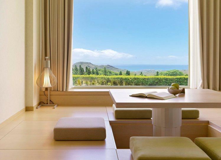 華泰大飯店集團推出史上最低房價優惠。圖/華泰大飯店集團提供