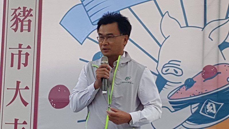 面對嚴峻旱情,農委會主委陳吉仲表示,所有對農民有幫助的措施,下周會宣布啟動。記者黃瑞典/攝影