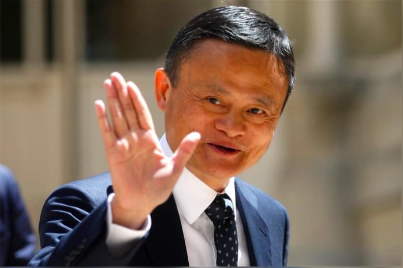阿里巴巴創辦人馬雲24日在第二屆外灘金融峰會上表示,已經決定旗下螞蟻集團上市的定...