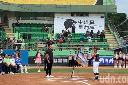 黑豹旗/「台版甲子園」194隊參賽 平鎮跨出衛冕第一步