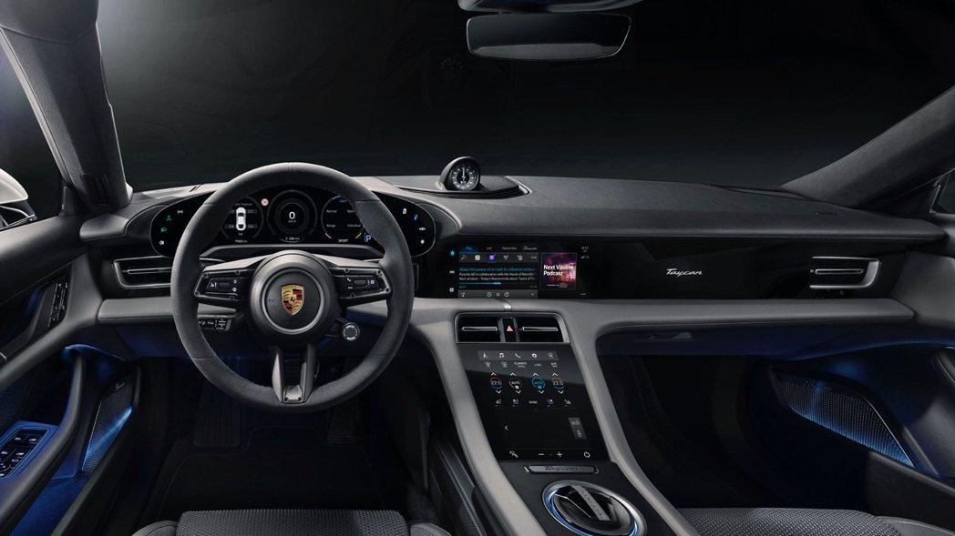 圖/Porsche提供