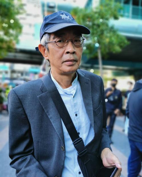 香港銅鑼灣書店老闆林榮基表示,把香港爭取自由的年輕人留在台灣,台灣一直都在做,而...