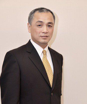 新安東京海上產險副總經理呂文泉。新安東京海上產險/提供