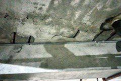 雨天看屋 牆縫隆起、水漬…8成是漏水