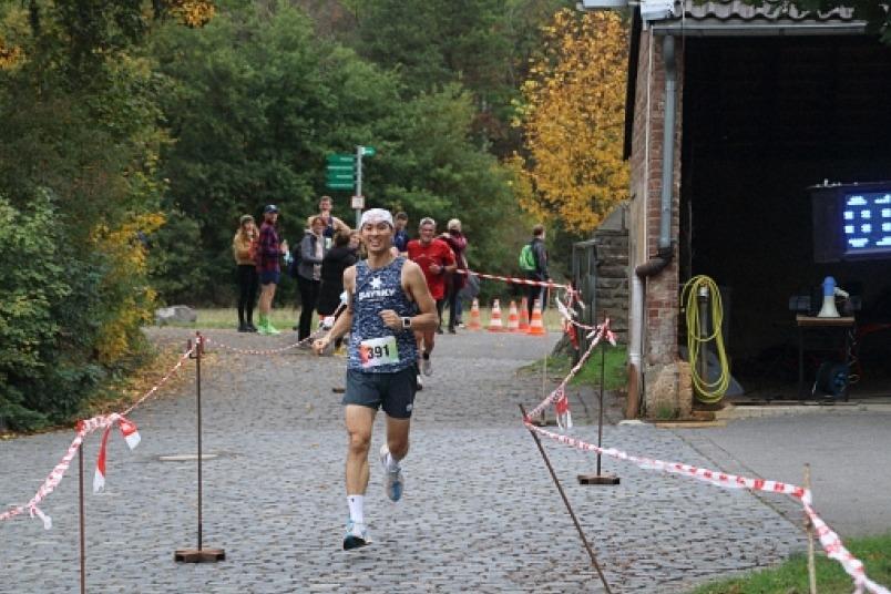 賽事心得/疫情下的德國路跑賽 健康運動享受生命
