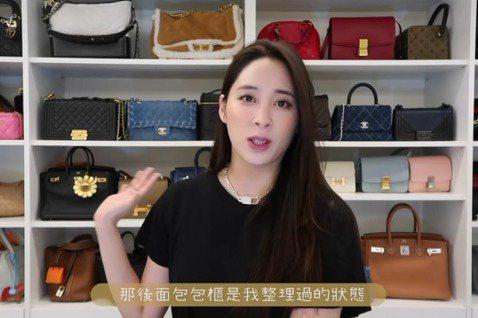 歐陽妮妮日前在Youtube頻道上公開一支影片,介紹自己滿櫃子的名牌精品包包,同時也回答網友關於包包的問題,不料卻有網友認為她在炫富,歐陽妮妮也霸氣的正面回擊。歐陽妮妮在影片中介紹自己所買過的的幾個...