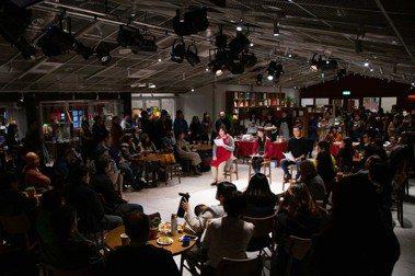 PLAYground 南村劇場·青鳥·有.設計打造「非典型展演空間」:首創劇場加速器,化身新人製作推手