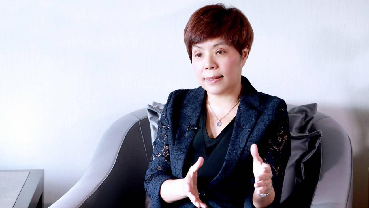 新光銀行財富管理副總經理吳碧芬認為,透過三步驟設定投資計畫,並按部就班執行,累積...