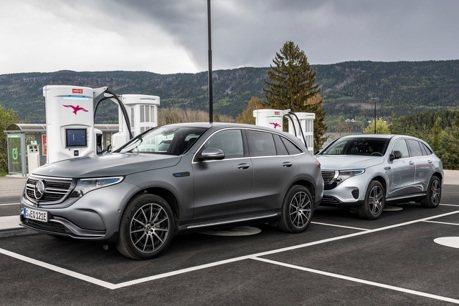 2024年的電動車 會跟燃油車一樣便宜?