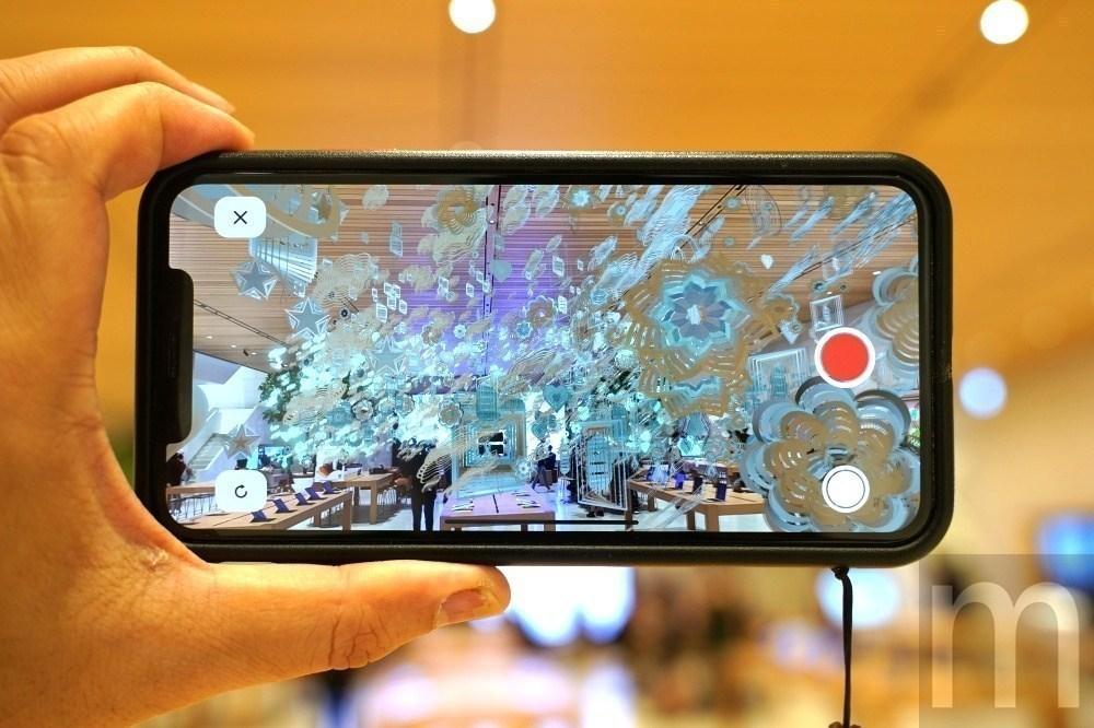 蘋果擴增實境眼鏡再傳於2022年問世 至少有兩種版本投入設計
