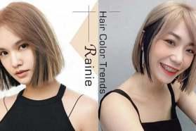 楊丞琳新髮型「雙層髮色」解析,撩起頭髮發現隱藏小心機,看看更多同款髮型作品特輯