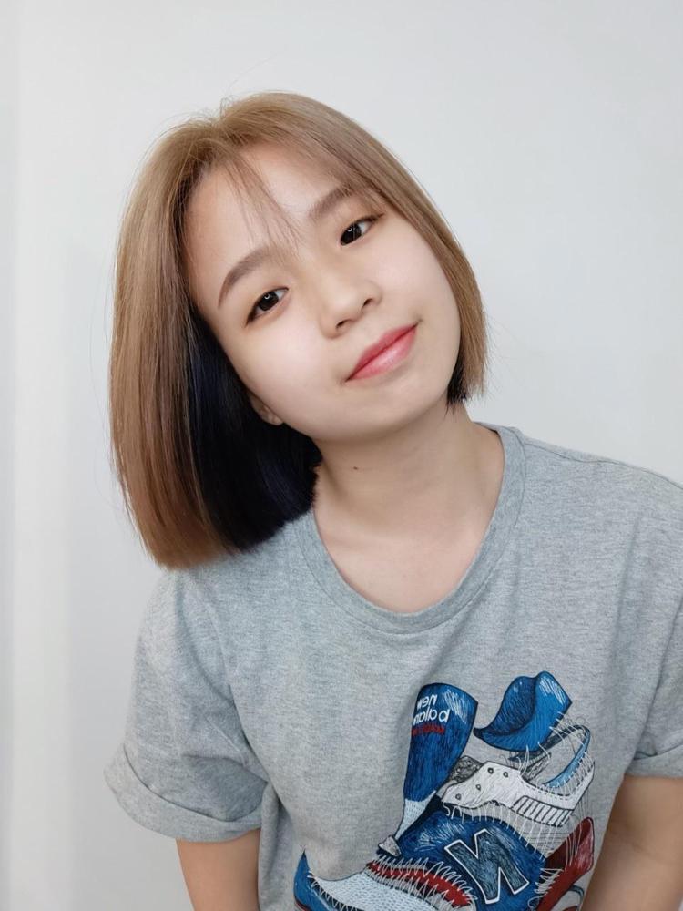 髮型創作/分享髮藝 / 黃凱文,圖/StyleMap美配提供