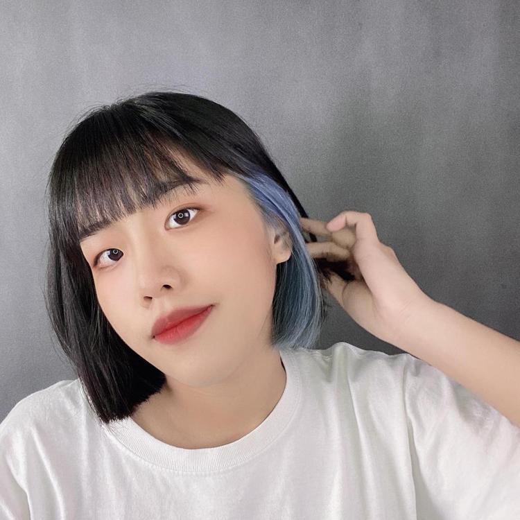 髮型創作/Ink Hair Salon 旗艦店 / 黃蘋 apple,圖/Sty...