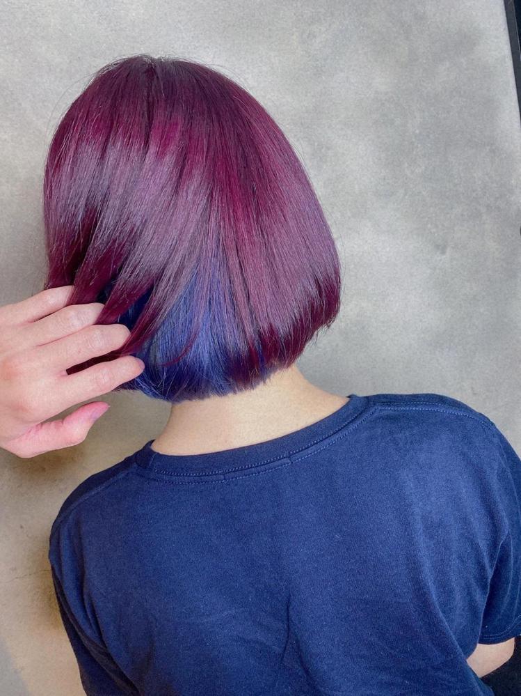 髮型創作/1997's Hair Salon / Edder艾德,圖/Style...