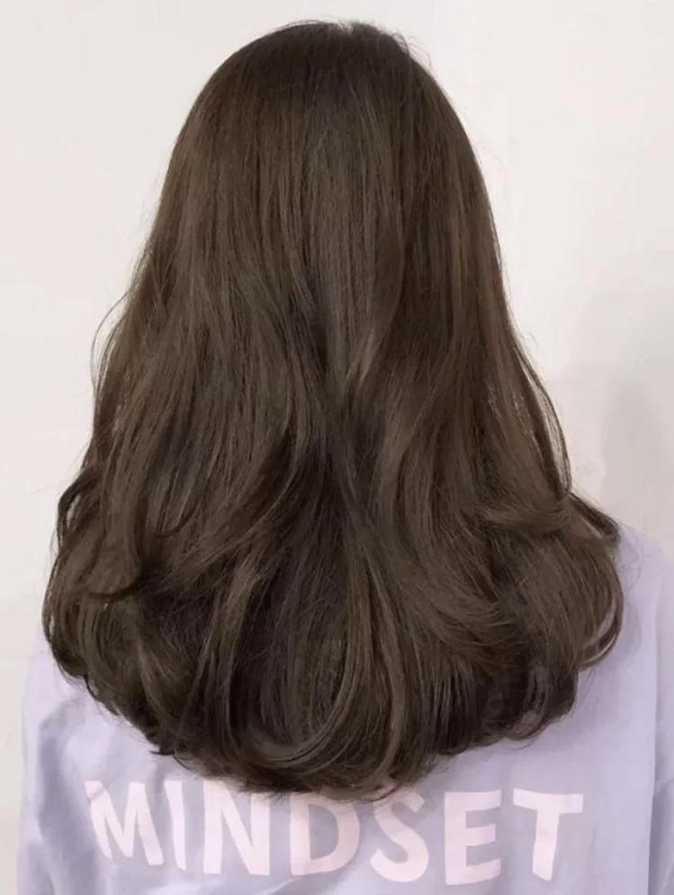 髮型創作/尚洋髮藝成都店 / KiNa,圖/StyleMap美配提供