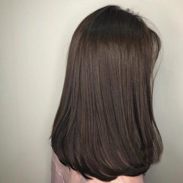 髮型創作/Seoul Vogue Hair Design首爾時尚髮型設計 敦化店...