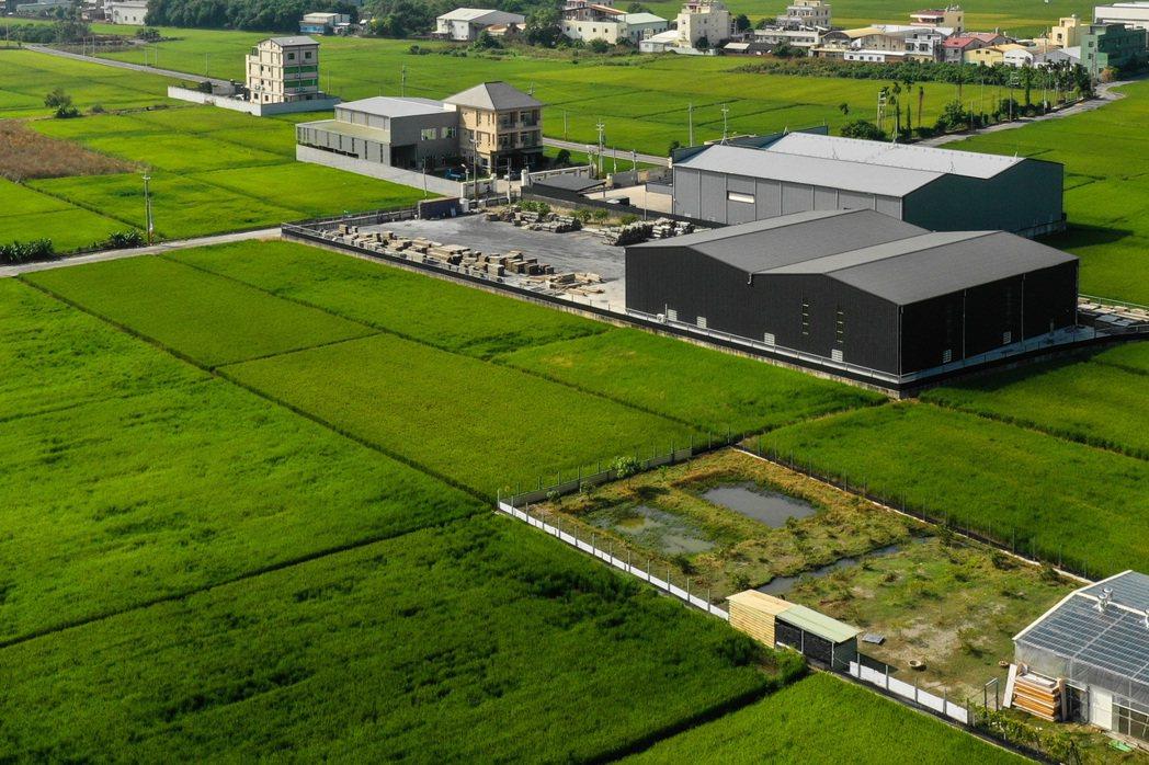 農地工廠大限延後廿年,環保署擬設置預警機制,即時監測灌溉系統是否含有重金屬等汙染...