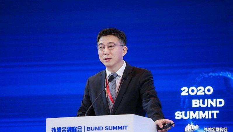 中國人民銀行數位貨幣研究所所長穆長春。圖/界面新聞