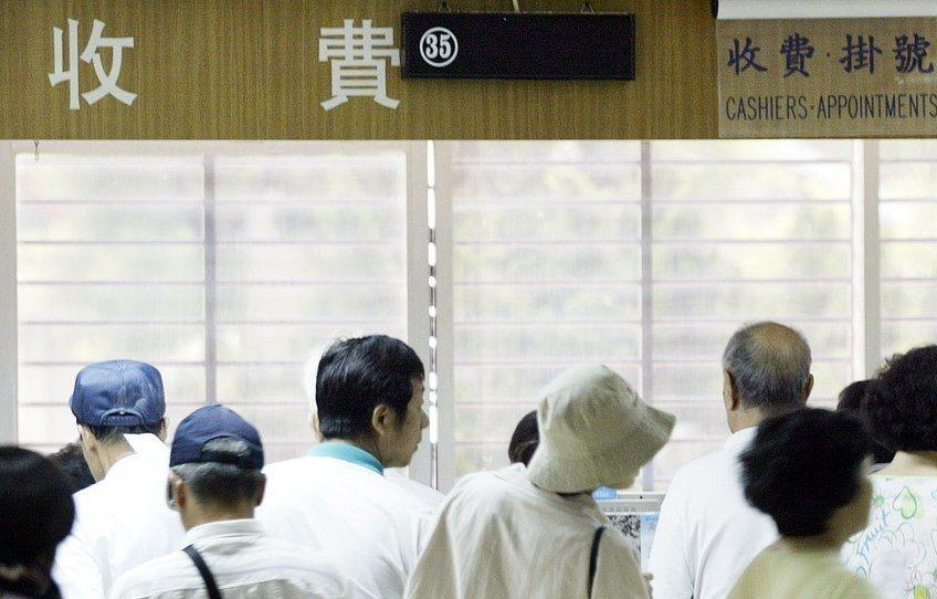 目前台灣不考慮停打流感疫苗。本報資料照片。