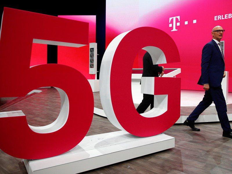 日本廠商的零組件在4G手機時代有高市占率,5G時代仍保有存在感,但中韓企業已追趕在後。路透