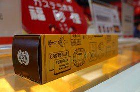 無法出國用吃喝爆買 新光三越日本展福砂屋狂銷9千條