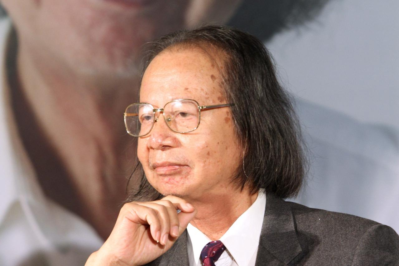 七等生辭世 享壽81歲