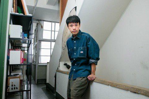 《刻在你心底的名字》美術指導姚國禎。 圖/曾原信攝影