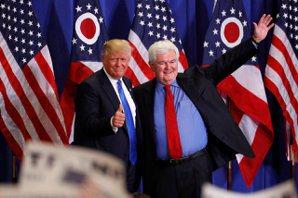 美國大選倒數:反共大老金瑞契預測川普勝選,提醒衝刺三重點