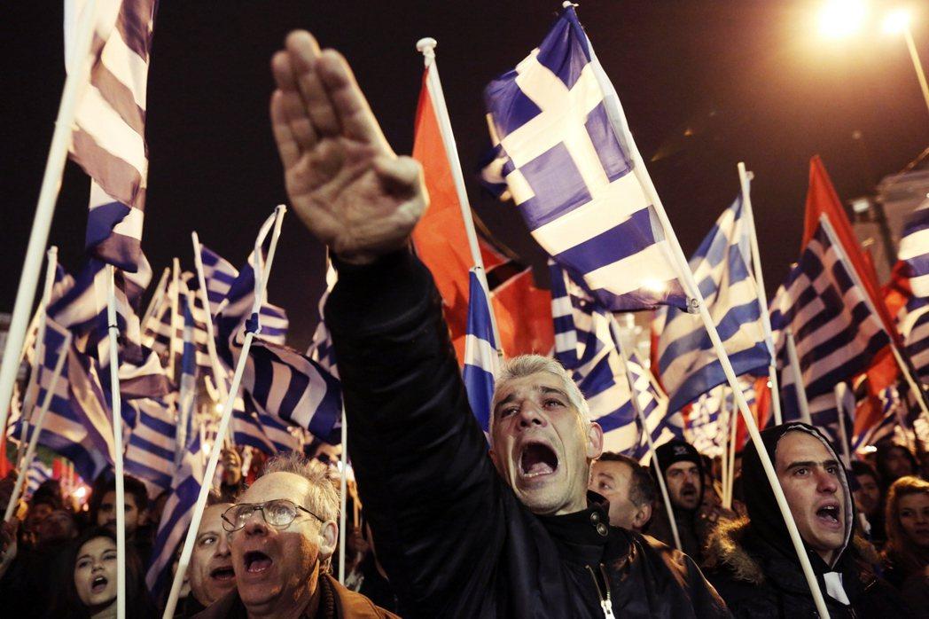 2012年,希臘身處後歐債危機時代,失業率高達27%(歐洲平均值為11%),經濟...