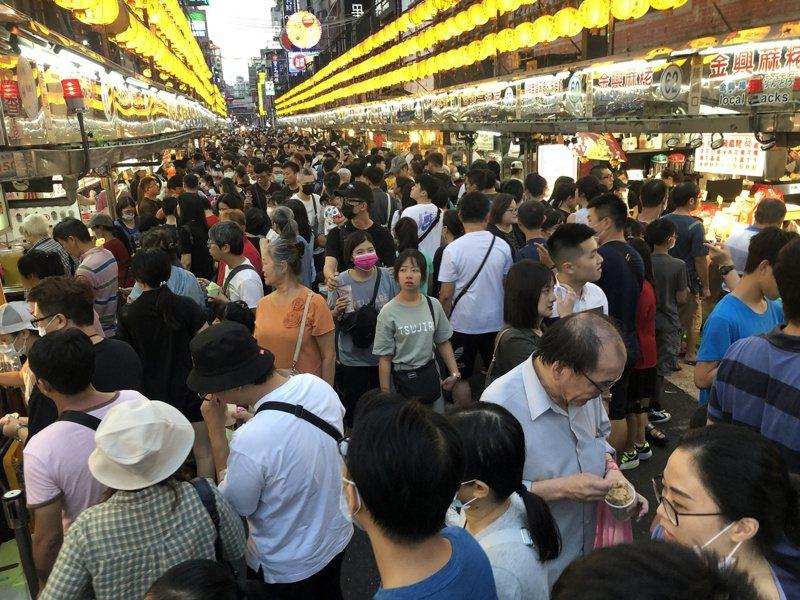 外出旅遊住宿有許多眉角。聯合報系資料照/記者陳易辰攝影