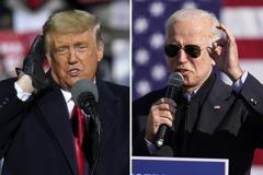 【即時開票不斷更新】2020美國大選!川普逆襲翻轉選情 212:209領先拜登