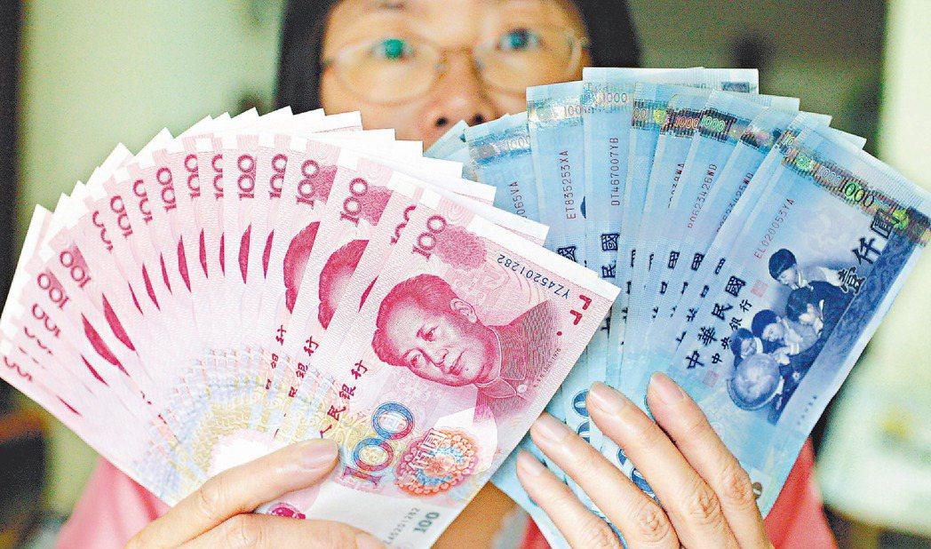 低利時代,新台幣活存理財項目成國銀搶客戶首選。 本報資料照片