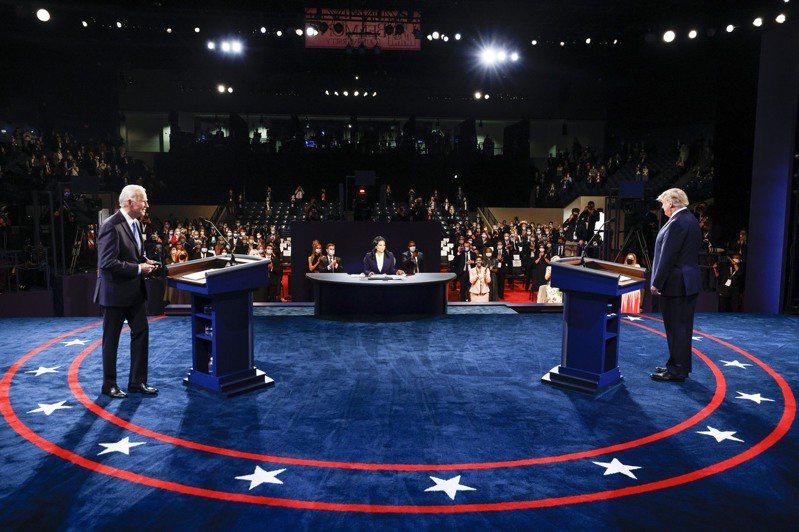 美國總統大選在即,新一輪刺激法案談判未果,市場情緒謹慎。美聯社