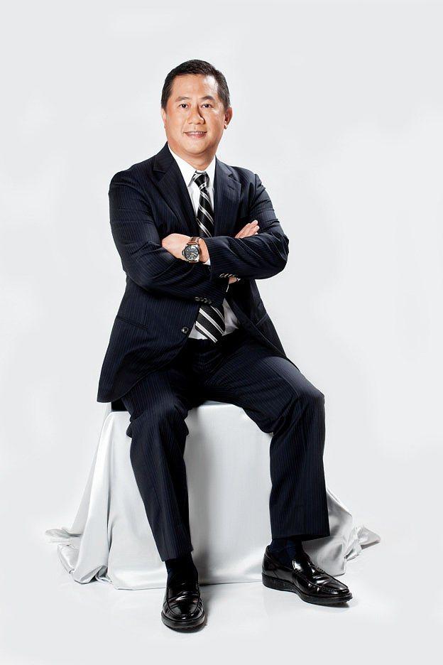 東森全球新連鎖事業聘任原執行董事郭恆志擔任該公司擔任執行長。業者/提供
