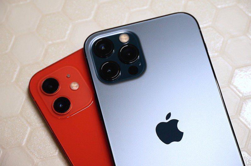旺宏董事長吳敏求昨透露,編碼型快閃記憶體(NOR Flash)打進蘋果iPhone 12供應鏈,今日早盤以34.35元開高後走高,創今年5月12日以來波段高價,盤中漲幅逾2%。報系資料照