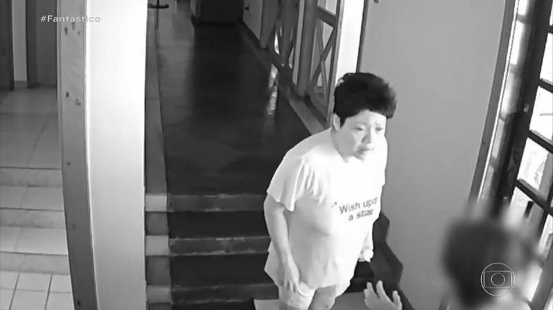 菲律賓駐巴西大使毛羅(見圖)在首都巴西利亞官邸對1名女傭施暴的監視器畫面曝光後,今天被菲律賓政府下令召回,接受調查。圖擷自kenyan news