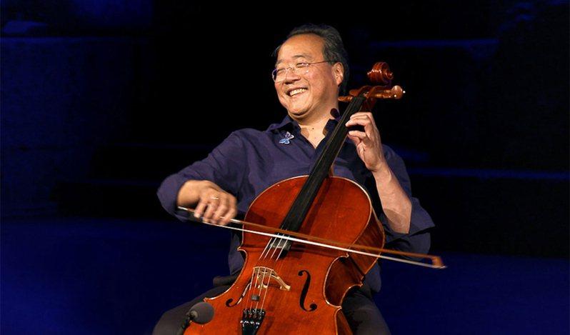 牛耳藝術發布聲明表示,比起14天居家檢疫,大提琴家馬友友縮短7天,但所有防疫規格升級,一定會讓音樂家全心演出,聽眾安心聽音樂會。(牛耳藝術提供) 中央社