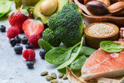 21天內替你抗發炎、降三高、減肥!醫師公開「修復身體菜單」:不只吃三餐,更要吃點心