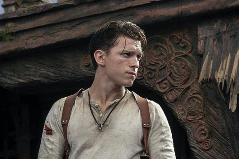《秘境探險》真人版電影劇照公布 寶藏獵人奈森德瑞克身影亮相