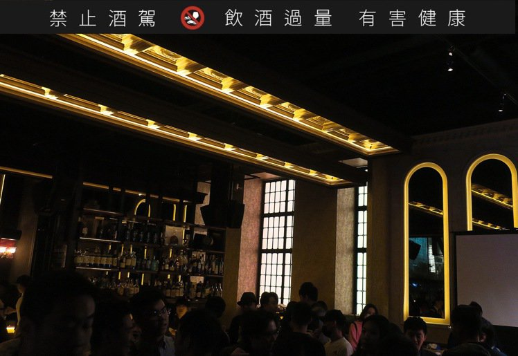 第二屆、2020年的TAIWAN BAR INDUSTRY AWARDS,今年於...