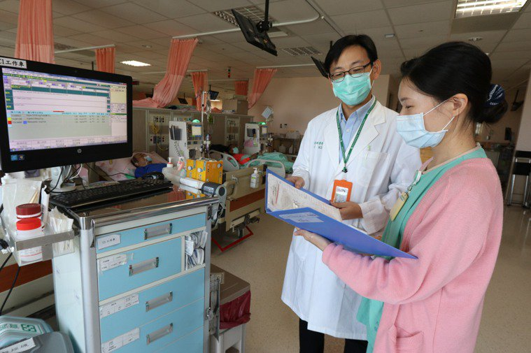 亞洲大學附屬醫院血液透析室主任林崇智指出,高血糖、高血壓若長期未妥善控制,會對腎...