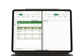 文書處理更好用!iPad版Office更新滑鼠、觸控板功能
