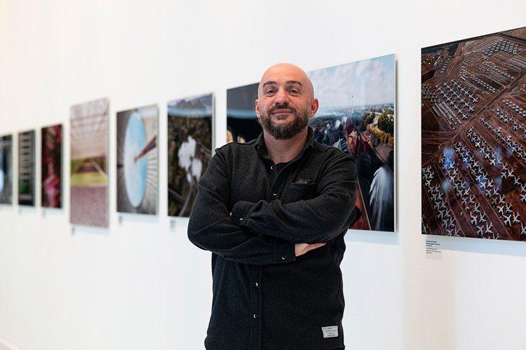 2020年徠卡奧斯卡・巴納克攝影獎得主盧卡・洛卡特利(Luca Locatell...