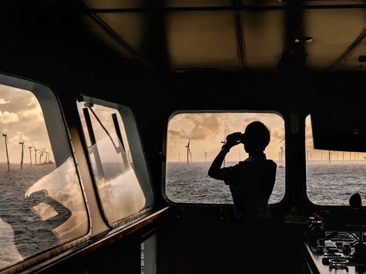 義大利攝影師盧卡・洛卡特利(Luca Locatelli)的得獎作品《未來研究》...