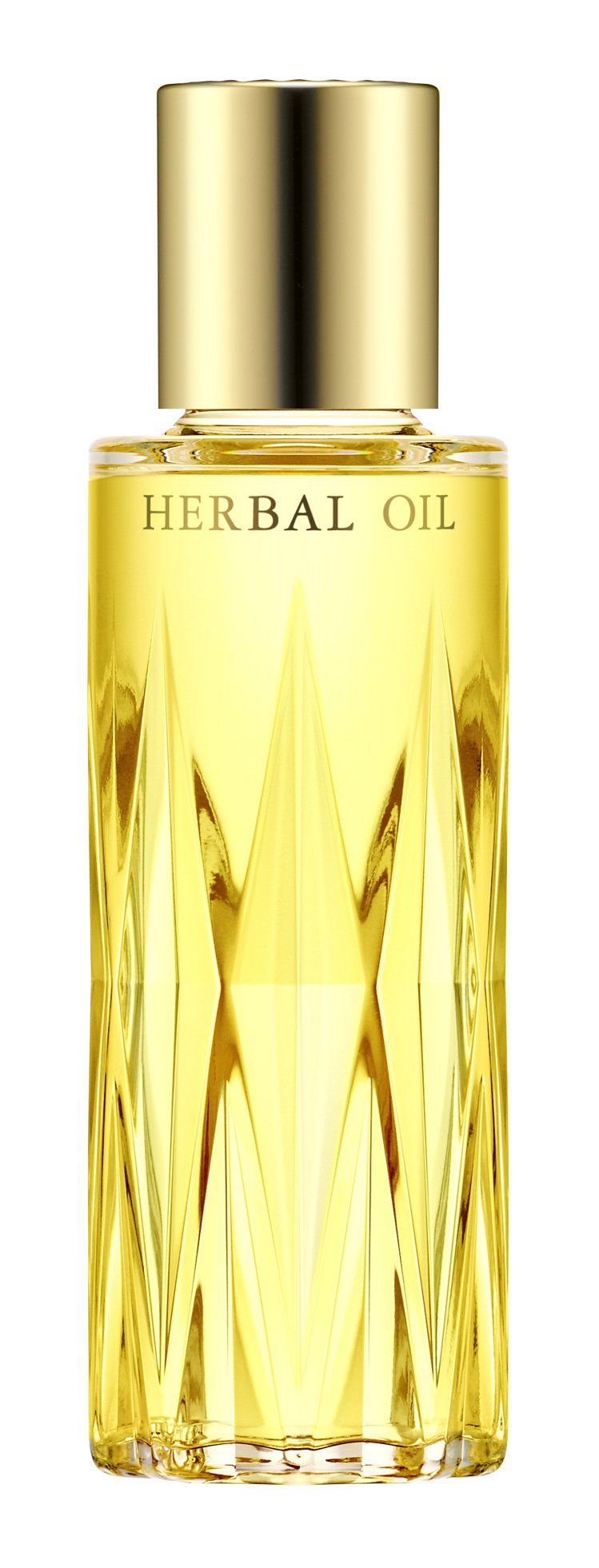 ALBION黃金全效修護精華油/40ml/1,650元。圖/ALBION提供