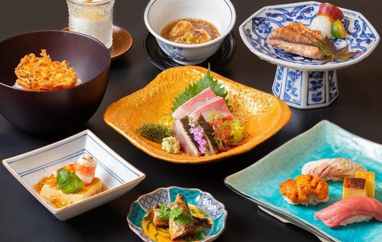 台北西華飯店推出住宿券最低21折、餐券最低65折優惠。圖/台北西華飯店提供