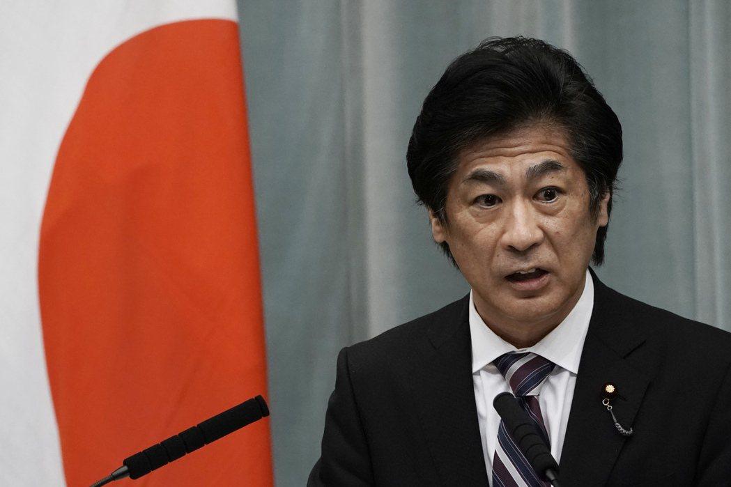 日本厚生勞動省日前提出的《預防接種法》修正案27日在內閣會議上獲得通過,圖為厚勞...
