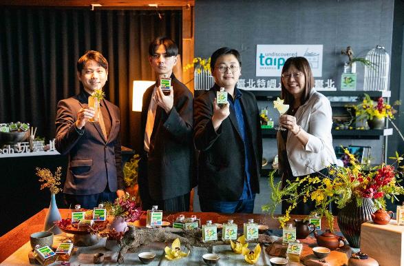 為搶國旅商機,台北市觀光傳播局推廣夜間觀光,首度開發夜間性旅遊商品。圖/北市觀光傳播局提供