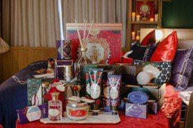 胡桃鉗打造滿滿節慶味!SABON耶誕系列倒數月曆要入手